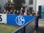 Einlauf bei Schalke 2012